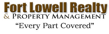 Fort Lowell Realty & Property Management Phoenix