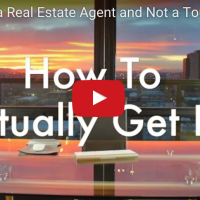 How To Be a Real Estate Agent and Not a Tour Guide!