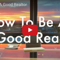 How to be a Good Realtor