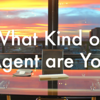 What Kind of Real Estate Agent are You?