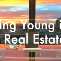 Being Young in Real Estate