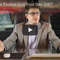 Should You Be A Realtor?