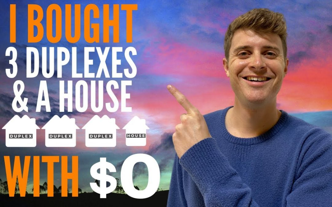 How to Flip a House with No Money
