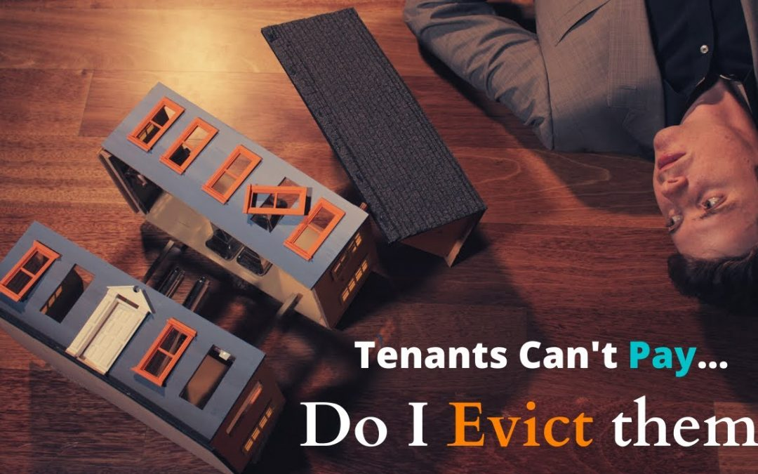 Hundreds of Our Tenants Can't Pay Rent – What We Did